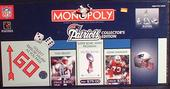 MONOPOLY Patriots collector's edition