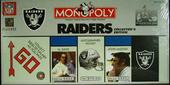 MONOPOLY Raiders collector's edition