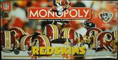 MONOPOLY Redskins collector's edition