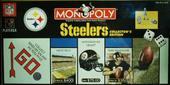 MONOPOLY Steelers collector's edition