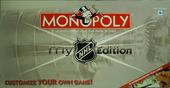 MONOPOLY my NHL edition