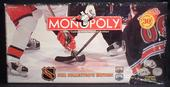 MONOPOLY NHL collector's edition
