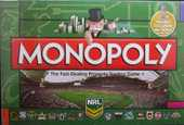 MONOPOLY NRL [edition]