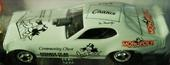 Advance to Go '71 Satellite Funny Car