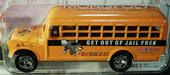 Get out of Jail free '56 Chevy bus