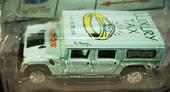 [Luxury tax] '00 Hummer H1