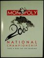 MONOPOLY National Championship : take a ride on the Reading