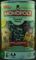 MONOPOLY dog lovers edition