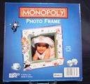 MONOPOLY photo frame