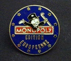 MONOPOLY edition Europenne [pin]