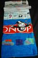 MONOPOLY game towel