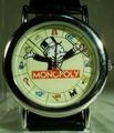 [MONOPOLY watch]