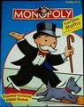 MONOPOLY grades 3-4 everyday maths