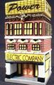 Power Electric Company